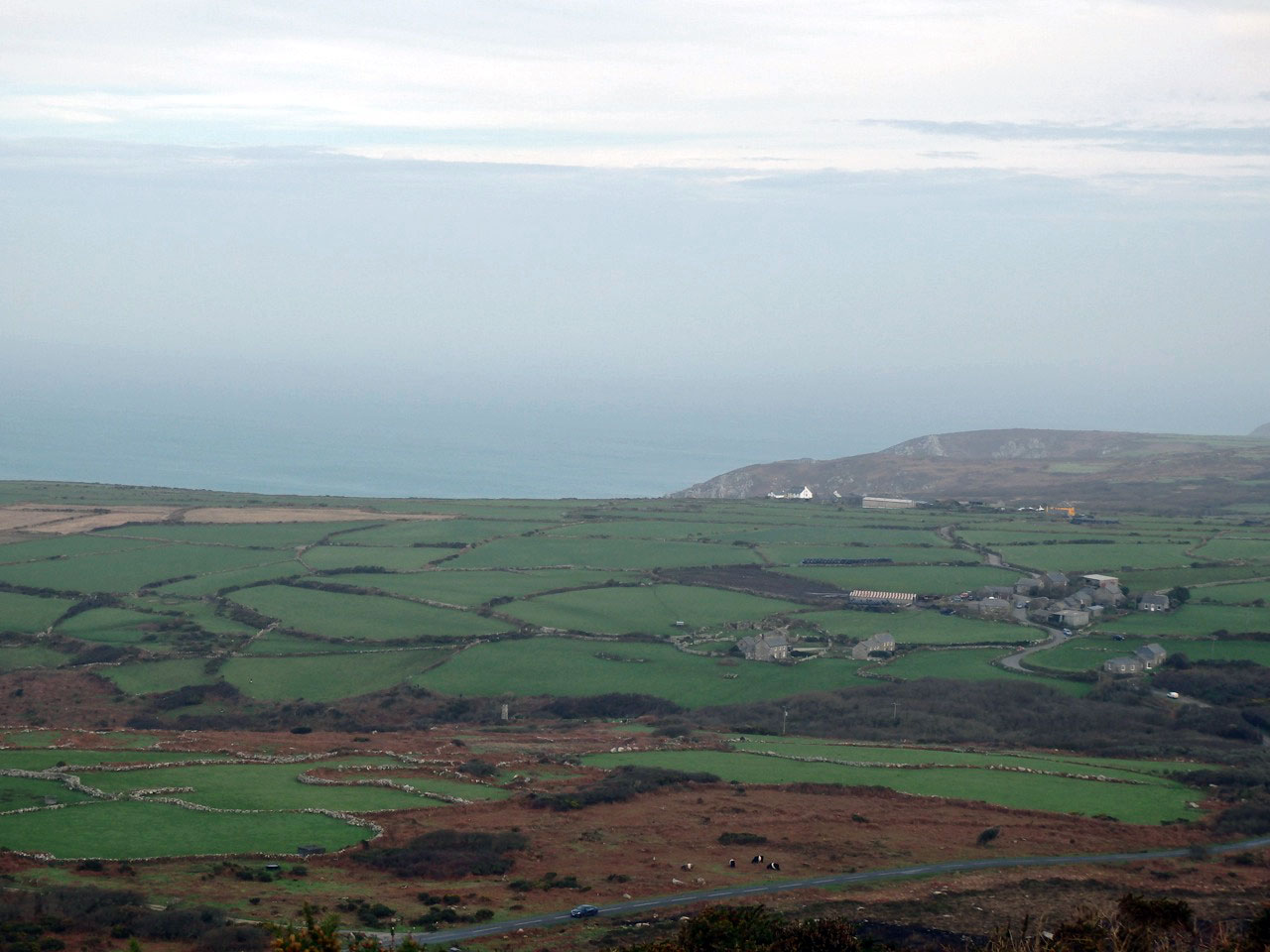 View from Carn Galver2